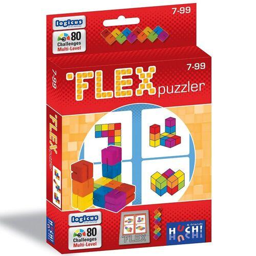 Huch! Spiel, »Flex puzzler«