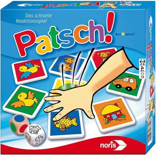 Noris Spiel, »Patsch!«