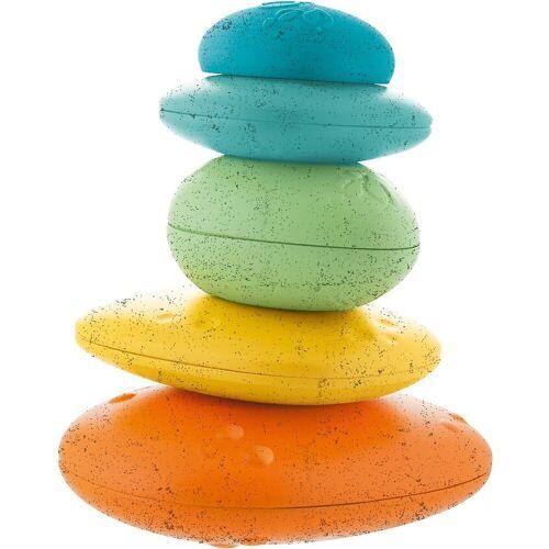 Chicco Stapelspielzeug »Eco+ Balance-Steine zum Stapeln«