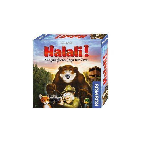 Kosmos Spiel, »Halali! (Spiel)«