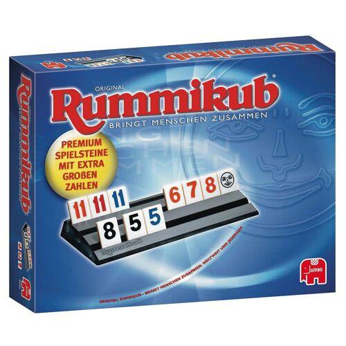 Jumbo Spiel, »Rummikub XXL«