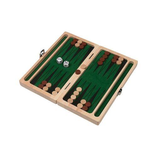 goki Spiel, »Backgammon«
