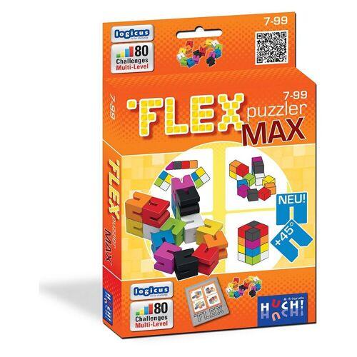 Huch! Spiel, »Flex Puzzler MAX«