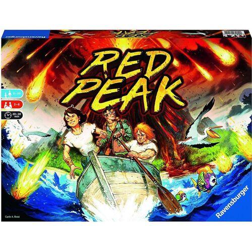 Ravensburger Spiel, »Kooperationsspiel Red Peak«