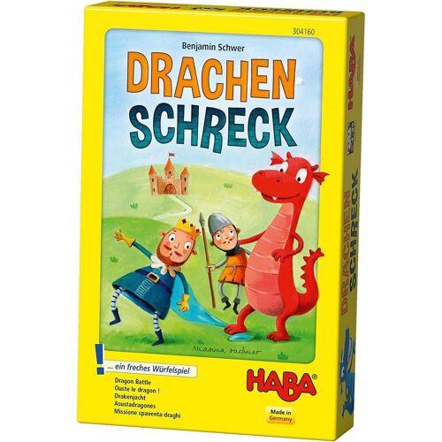 Haba Spiel, »304160 Drachenschreck«