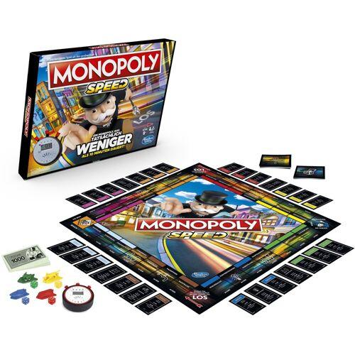 Hasbro Spiel, »Monopoly Speed«