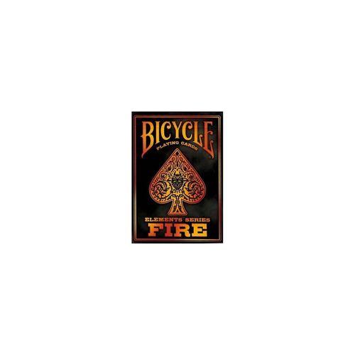 Huch! Spiel, »Fire (Spielkarten)«