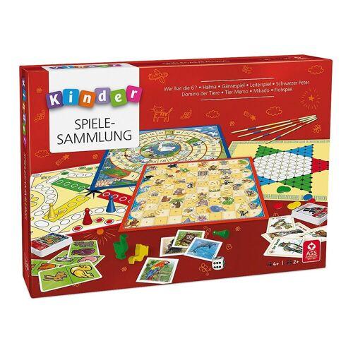 ASS Spielesammlung, »Kinderspielesammlung«