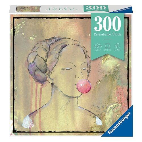 Ravensburger Puzzle »Puzzle Bubblegumlady, 300 Teile«, Puzzleteile