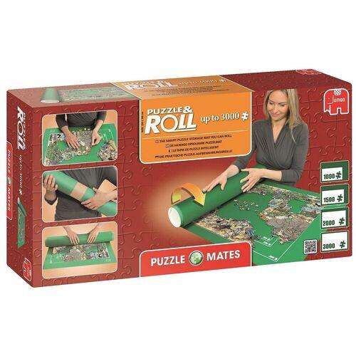 Jumbo Puzzlematte »Puzzlematte Puzzle & Roll 1000-3000 Teile«