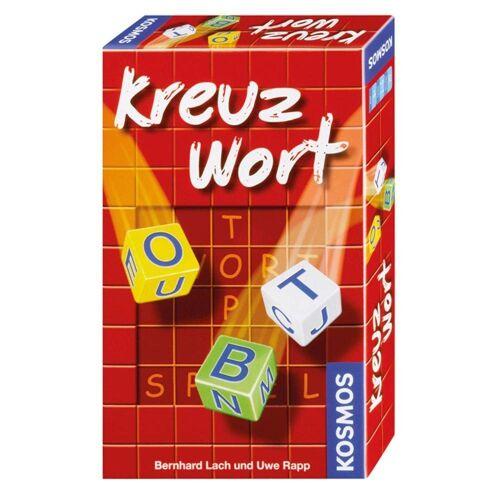 Kosmos Spiel, »Kreuzwort«