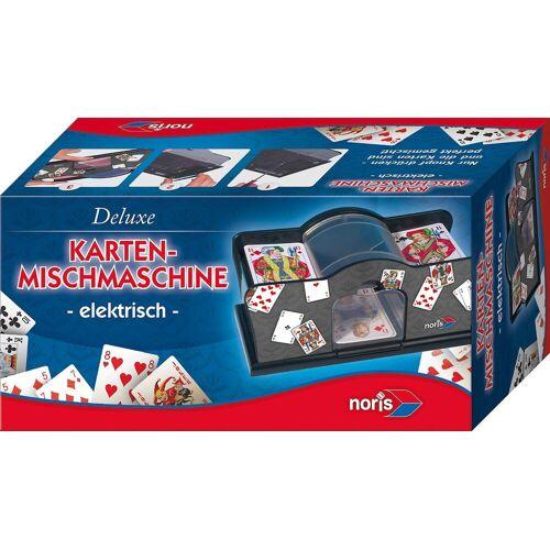 Noris Spiel, »Karten Mischmaschine, elektrisch«