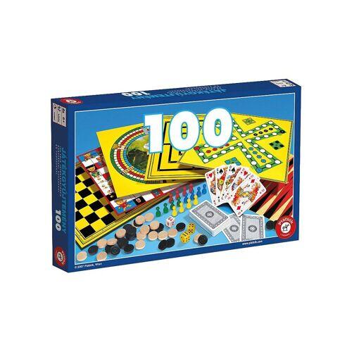 Piatnik Spielesammlung, »Spielesammlung 100«