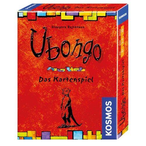 Kosmos Spiel, »Ubongo - Das Kartenspiel«