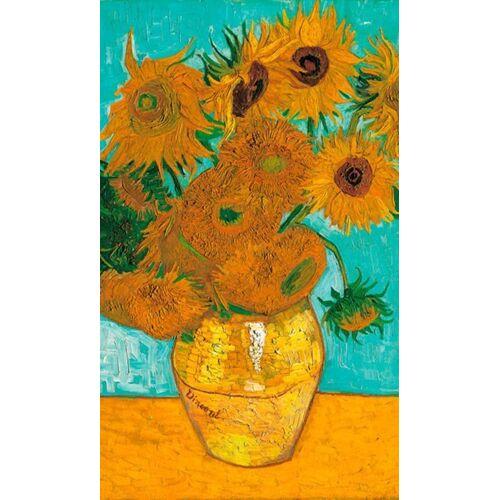 Piatnik Puzzle »Van Gogh, Sonnenblumen«, 1000 Puzzleteile