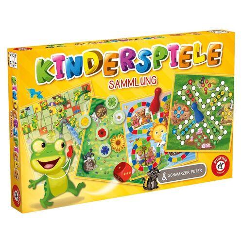 Piatnik Spielesammlung, »Kinderspielesammlung«