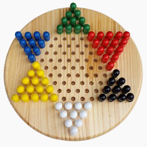 Legler Spiel, Halma »Halma Brettspiel Holz«
