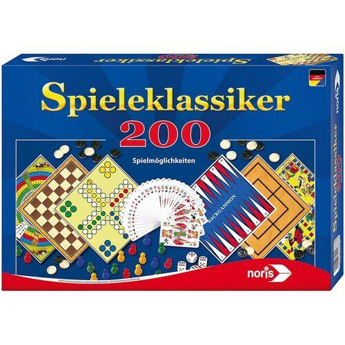 Noris Spielesammlung, »Spieleklassiker - 200 Spielesammlung«