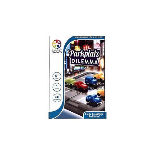 Smart Games Spiel, »Parkplatz-Dilemma (Spiel)«
