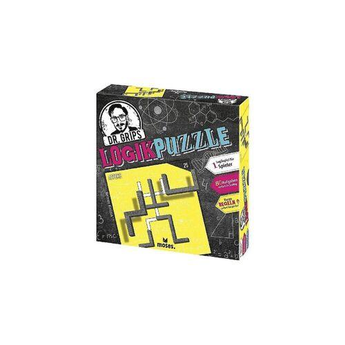 moses Spiel, »Dr. Grips Logikpuzzle (Kinderspiel)«