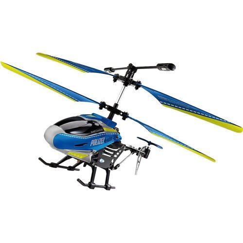 Revell® Spielzeug-Hubschrauber »Helicopter POLIZEI«
