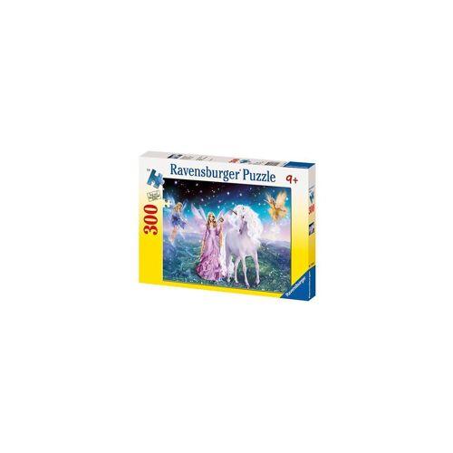 Ravensburger Puzzle »Puzzle, 300 Teile XXL, 49x36 cm, Magisches Einhorn«, Puzzleteile