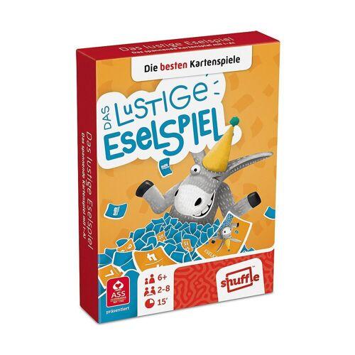 ASS Spiel, »Familienspiele - Das lustige Eselspiel«