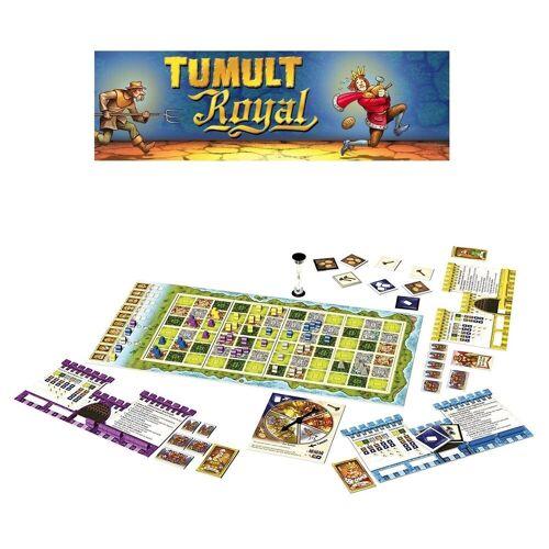 KOSMOS Verlag Spiel, »Kosmos 692483 - Tumult Royal, Brettspiel«