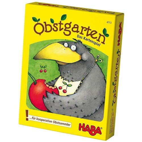 Haba Spiel, »4713 Kartenspiel Obstgarten«