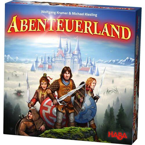 Haba Spiel, »Abenteuerland«