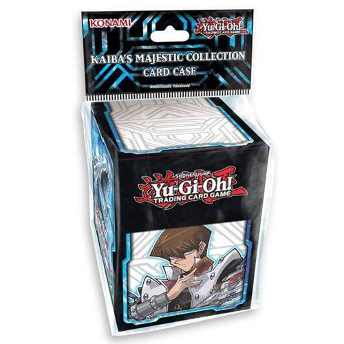Konami Sammelkarte »Yu-Gi-Oh! - Seto Kaiba - Deck Box - Card Case«