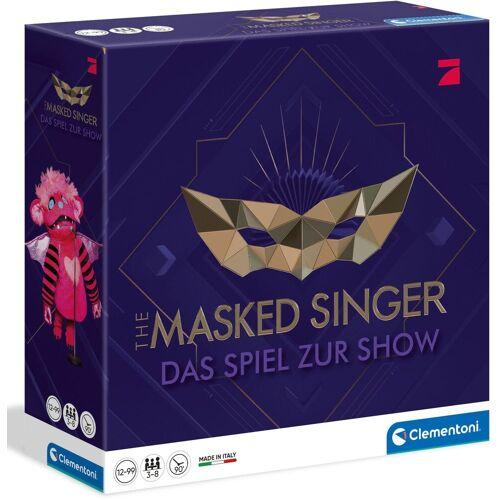 Clementoni® Spiel, »The Masked Singer«