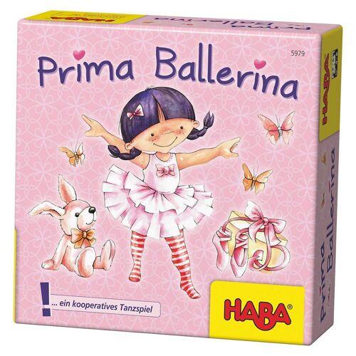 Haba Spiel, »Prima Ballerina«