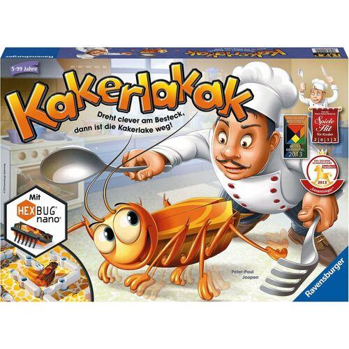 Ravensburger Spiel, »Kakerlakak«