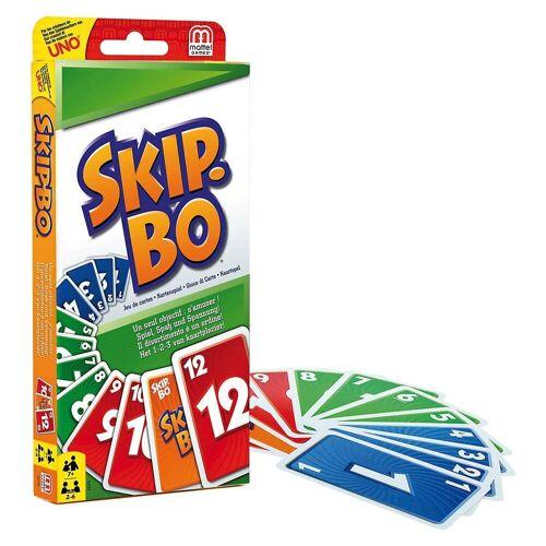 Mattel Spiel, »Mattel Games Skip-Bo«