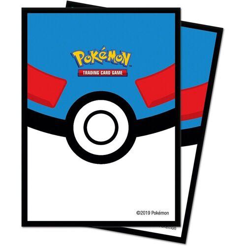 AMIGO Sammelkarte »Pokémon Great Ball Protector (65)«