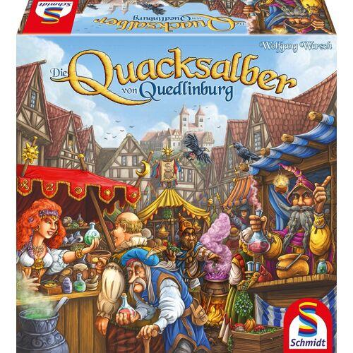 Schmidt Spiele Spiel, »Die Quacksalber von Quedlinburg«