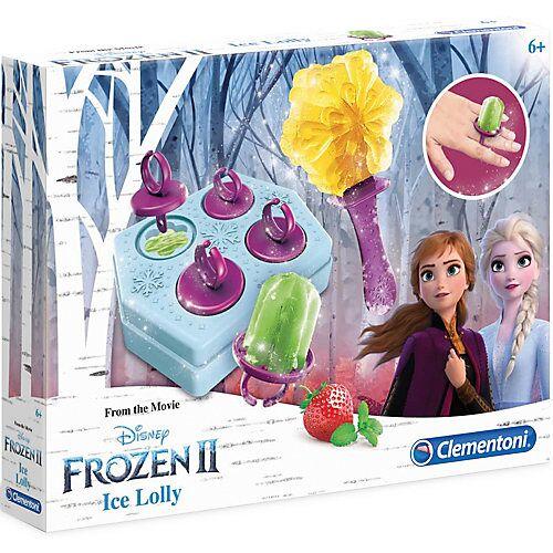 Clementoni Frozen 2 - Eis-Lutscher