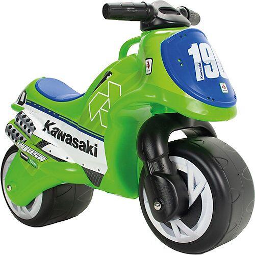 INJUSA Laufrad Kawasaki Neox, grün