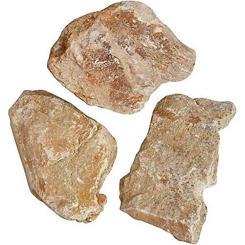Speckstein creme weich, 10 kg