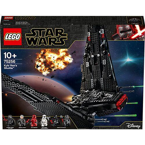 LEGO 75256 Star Wars™: Kylo Rens Shuttle™