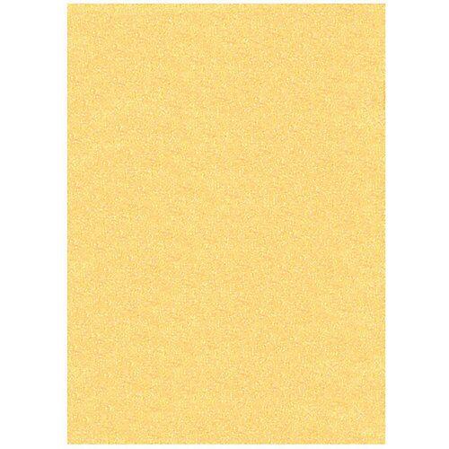 URSUS Tonzeichenpapier,A4, 300g gold matt, 50 Blatt