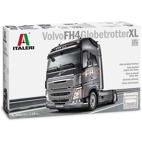 CARSON 1:24 Volvo FH4 Globetrotter XL