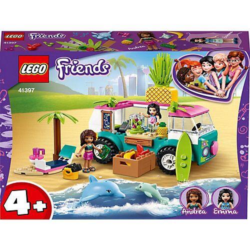 LEGO 41397 Friends: Mobile Strandbar
