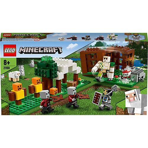 LEGO Minecraft 21159