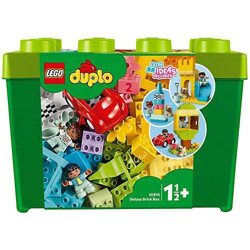 LEGO DUPLO 10914 LEGO® DUPLO® Deluxe Steinebox