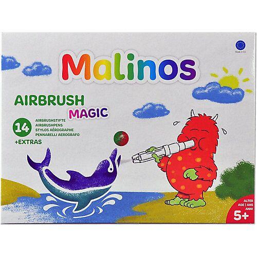 Amewi Malinos Airbrush Magic 14+1