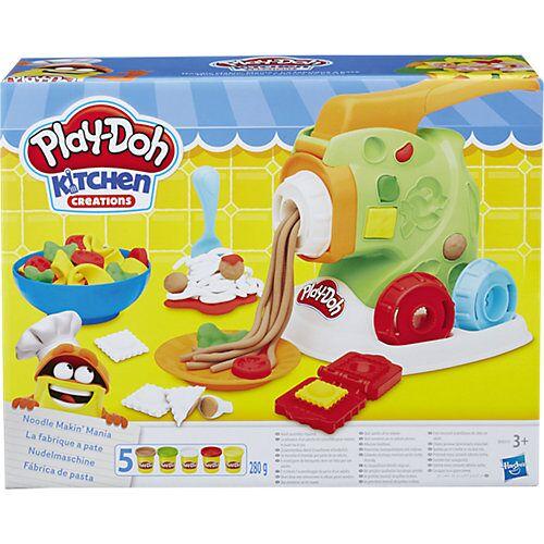 Hasbro Play-Doh Kitchen Nudelmaschine
