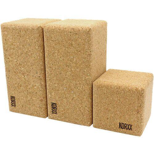 KORXX Korkbausteine Big Blocks,14 Stk.