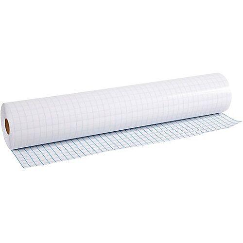 Buchschutzfolie, Stärke: 80 Micron, B: 40 cm, 25m